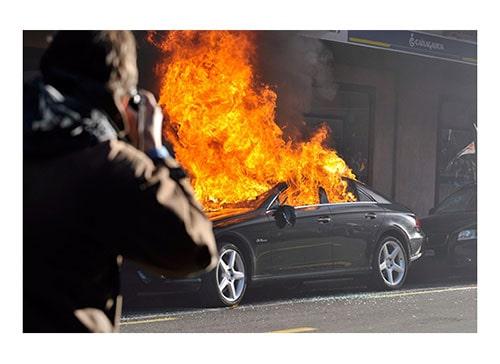 Огнетушитель для авто срок годности